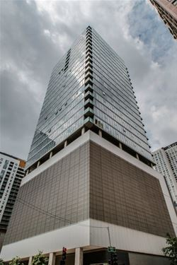 550 N St Clair Unit 2004, Chicago, IL 60611 Streeterville