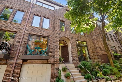 241 W Concord Unit 10, Chicago, IL 60614 Lincoln Park