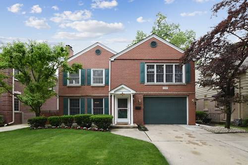 1004 S Lincoln, Park Ridge, IL 60068