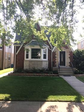 3308 N Newcastle, Chicago, IL 60634 Schorsch Village