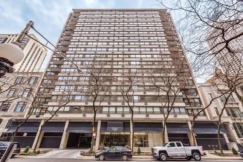 33 E Cedar Unit 19AB, Chicago, IL 60611 Gold Coast