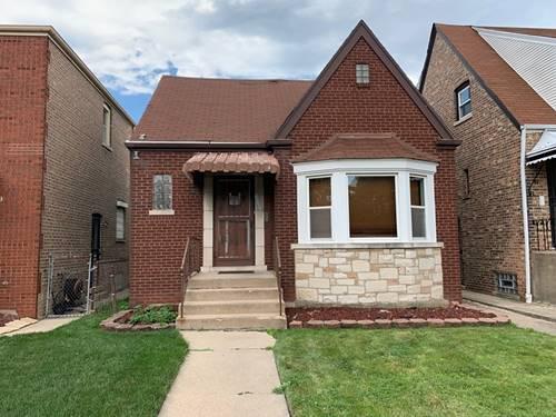 10349 S Rhodes, Chicago, IL 60628 Rosemoor