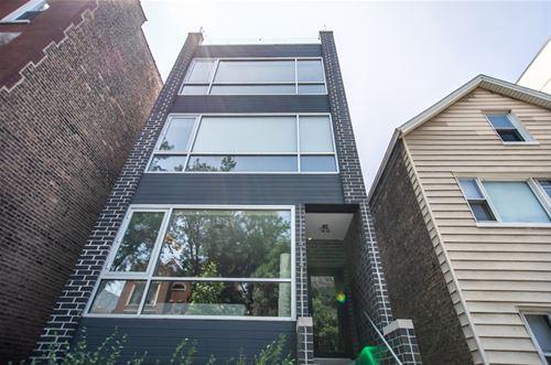 874 N Marshfield Unit 3, Chicago, IL 60622 East Village