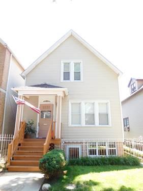 2535 W Shakespeare Unit G, Chicago, IL 60647 Logan Square