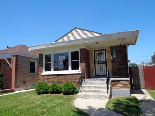 3532 W 73rd, Chicago, IL 60629 Marquette Park