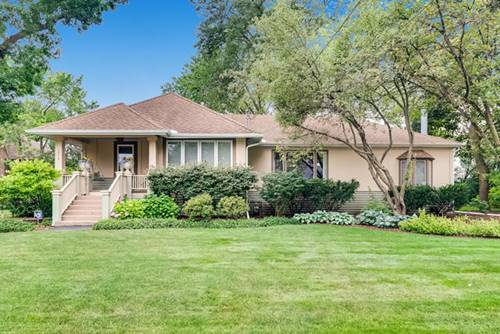 1515 Rosewood, Deerfield, IL 60015