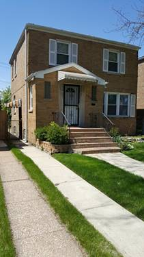 8724 S Merrill, Chicago, IL 60617 Calumet Heights