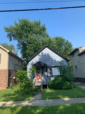 14321 Oak, Dolton, IL 60419