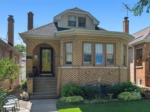 5424 N Oak Park, Chicago, IL 60656 Norwood Park