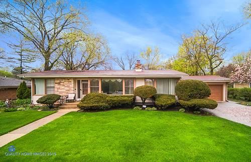 2333 Carroll, Flossmoor, IL 60422