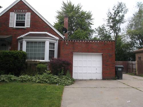 1923 186th, Homewood, IL 60430