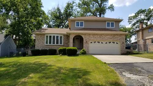 10242 S 86th, Palos Hills, IL 60465