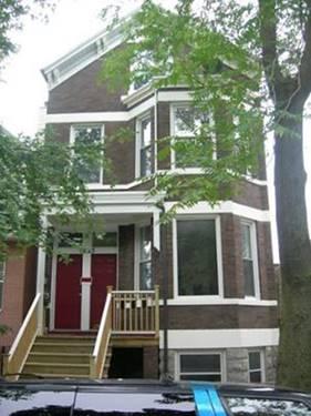 1623 W Huron Unit 1R, Chicago, IL 60622 East Village