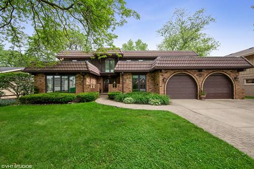 628 Courtland, Western Springs, IL 60558