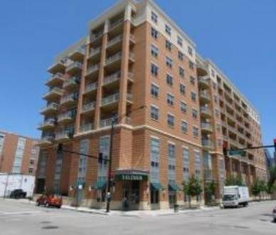 950 W Monroe Unit 707, Chicago, IL 60607 West Loop