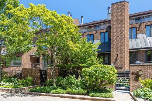 1307 N Sutton, Chicago, IL 60610 Gold Coast