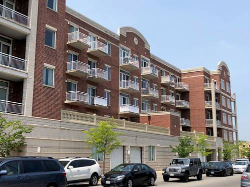 3630 N Harlem Unit 506, Chicago, IL 60634 Belmont Heights