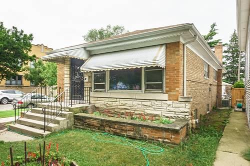 5001 W Dakin, Chicago, IL 60641 Portage Park