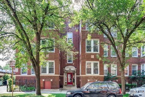 4652 N Campbell Unit 3, Chicago, IL 60625 Ravenswood