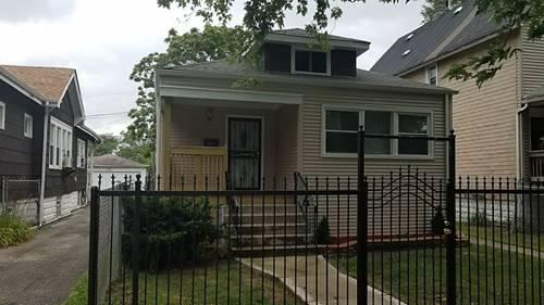 11149 S Eggleston, Chicago, IL 60628 Roseland
