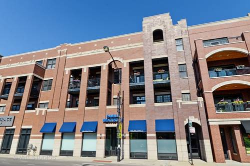 2859 N Halsted Unit 201, Chicago, IL 60657 Lakeview