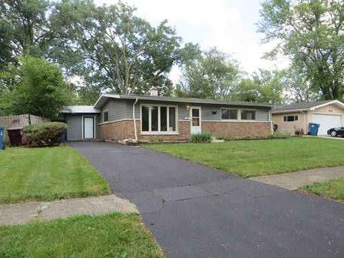 1039 Schilling, Chicago Heights, IL 60411