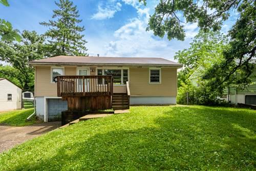 5806 N Woodland, Mchenry, IL 60051