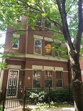 1319 W Fillmore Unit B, Chicago, IL 60607 University Village / Little Italy
