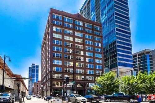 161 W Harrison Unit 306, Chicago, IL 60605 South Loop