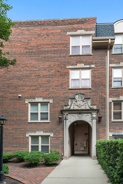 848 Forest Unit 1, Evanston, IL 60202