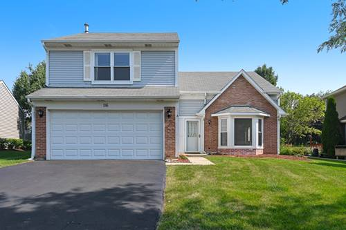 116 Rumsey, Westmont, IL 60559