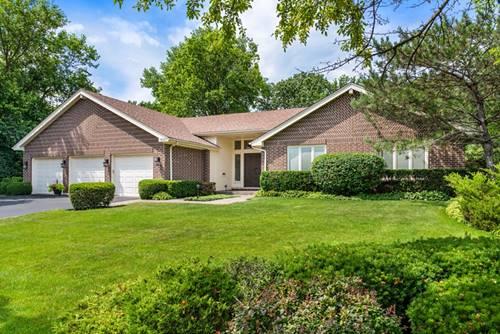 1091 Saxony, Highland Park, IL 60035