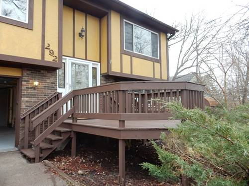 292 Mohawk, Lake In The Hills, IL 60156