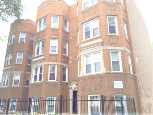 7531 N Hoyne, Chicago, IL 60645 Rogers Park
