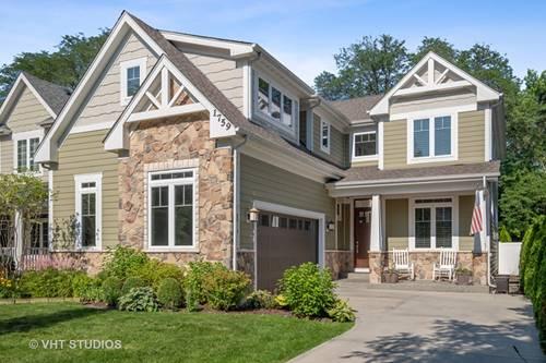 1759 Elmwood, Highland Park, IL 60035