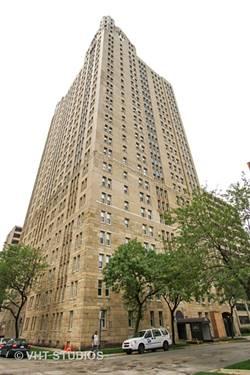 5000 S East End Unit 17D, Chicago, IL 60615 Hyde Park