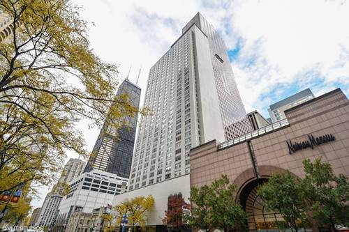 777 N Michigan Unit 1803, Chicago, IL 60611 Streeterville