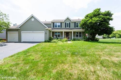 915 Woodbridge, Cary, IL 60013