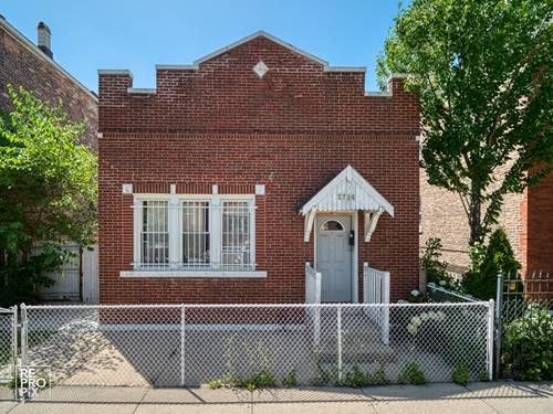 2714 S Harding, Chicago, IL 60623 Little Village