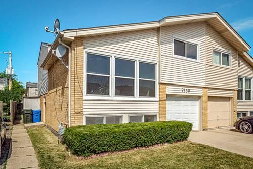 9350 Cedar, Des Plaines, IL 60016