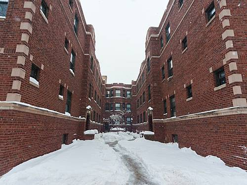 5553 N Magnolia Unit 1E, Chicago, IL 60640 Edgewater