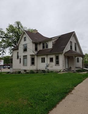 745 N Brinton, Dixon, IL 61021
