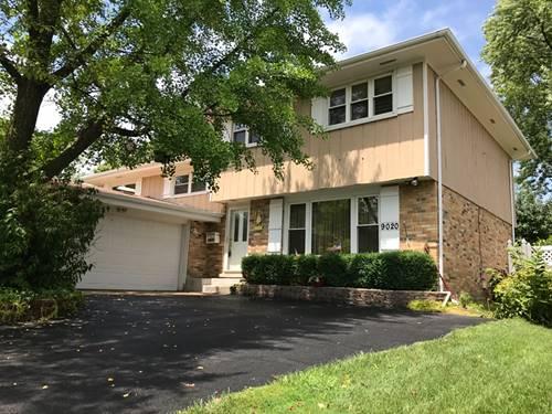 9020 Chestnut, Hickory Hills, IL 60457