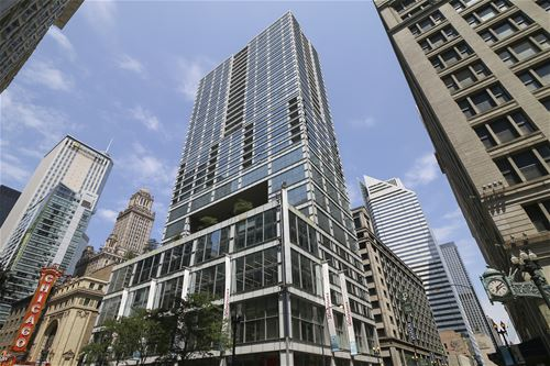 8 E Randolph Unit 1201, Chicago, IL 60601 The Loop