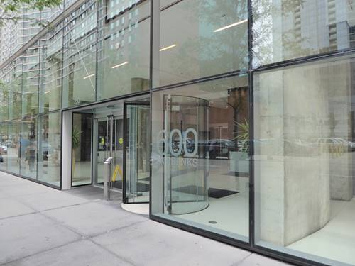 600 N Fairbanks Unit 3303, Chicago, IL 60611 Streeterville