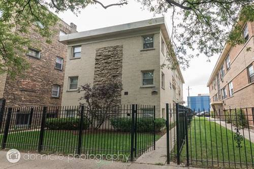 4540 N Wolcott Unit 2W, Chicago, IL 60640 Ravenswood