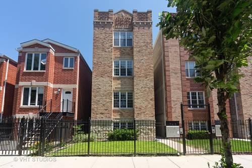 745 S Claremont Unit 1, Chicago, IL 60612