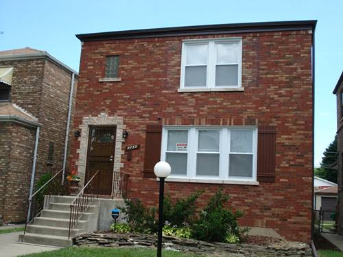 9755 S Forest, Chicago, IL 60628 Rosemoor