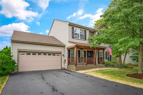 13 Gail, Lake In The Hills, IL 60156