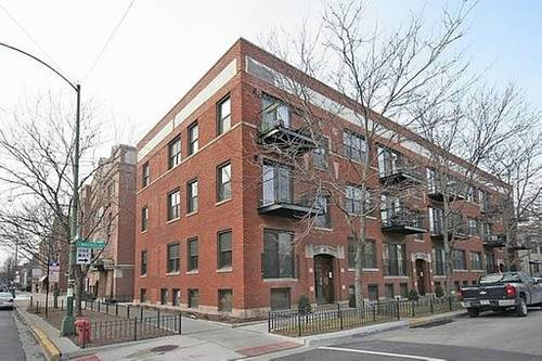 3606 N Magnolia Unit 3, Chicago, IL 60613 Lakeview